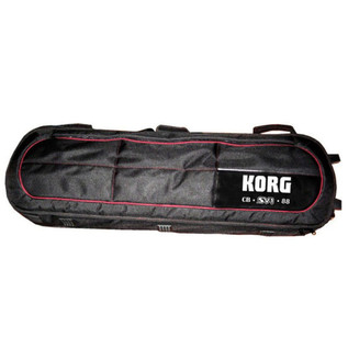 Korg CB-SV-88 Carry Case for SV1 88 Key