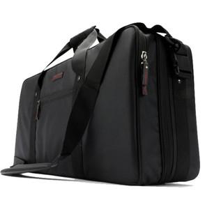 Magma Digi Control DJ Bag, Black/Red, XXL Fits SX and S1