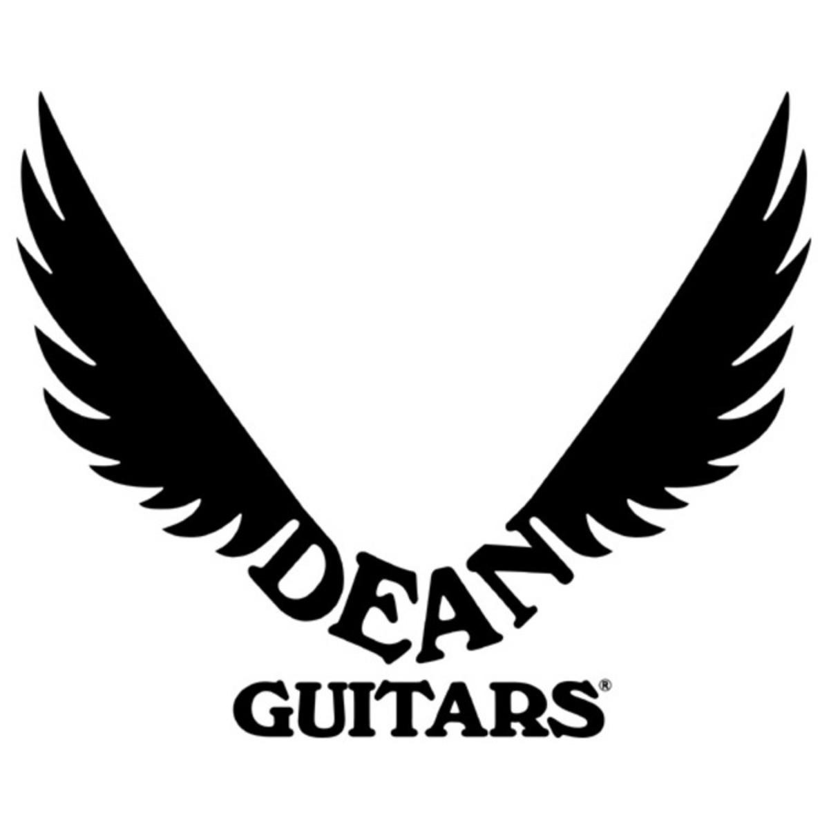 dean guitar del schaltplan