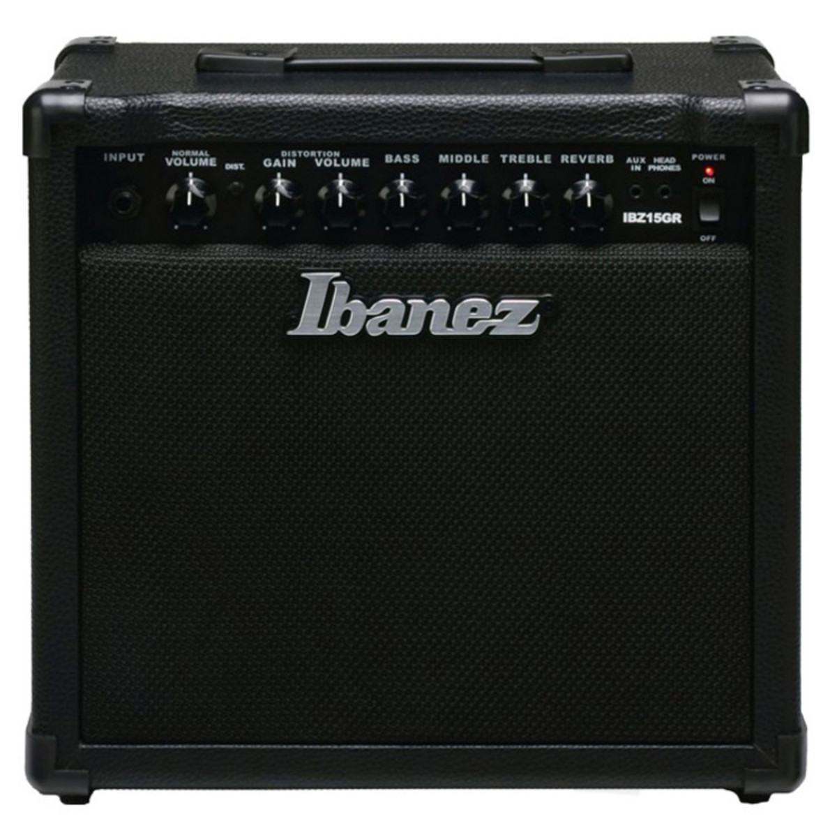 ibanez ibz10g 10w guitar combo amp nearly new at. Black Bedroom Furniture Sets. Home Design Ideas
