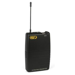 Samson Concert 77 CT7 Transmitter