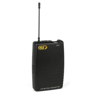 Samson Concert 77 CT7 Transmitter E3