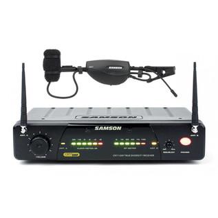 Samson AirLine 77 Wind Instrument System (AH1/HM40/CR77) E3