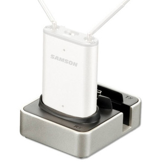 Samson AirLine Micro AR2D Double Dock
