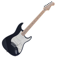 Cheap Fender Roland GC-1 Stratocaster with GR-55S Bundle, Black