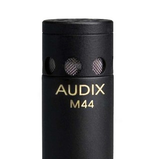 Audix M44 Miniature Condenser Instrument Mic