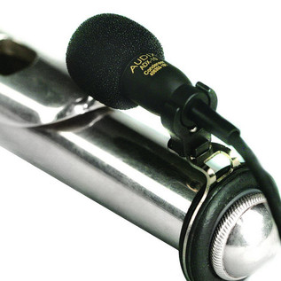 Audix ADX10FL Miniature Condenser Microphone for Flute