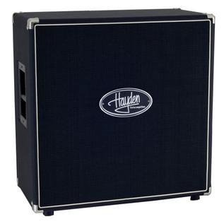 Hayden 212 120W Flat Compact Cabinet