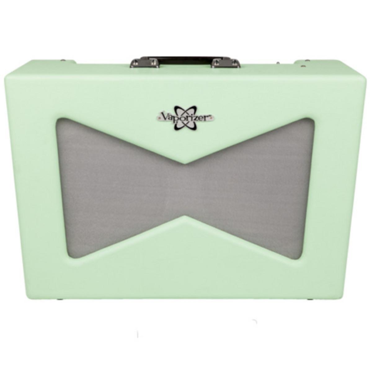 fender pawn shop special vaporizer amp 12w surf green at. Black Bedroom Furniture Sets. Home Design Ideas