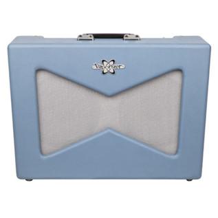 fender pawn shop special vaporizer amp 12w slate blue at. Black Bedroom Furniture Sets. Home Design Ideas