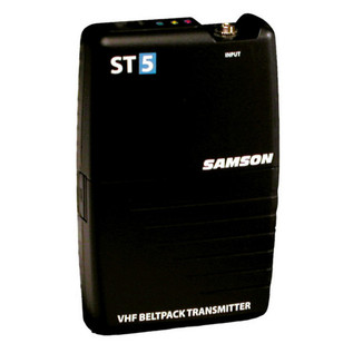 Samson Stage 5 ST5 Transmitter, Channel 19