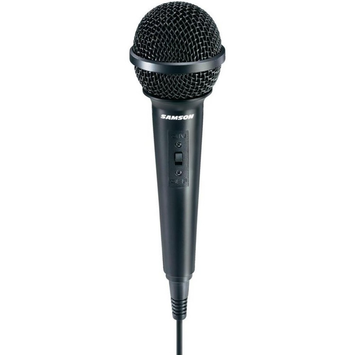 Image of Samson R10S Dynamic Mic with Switch