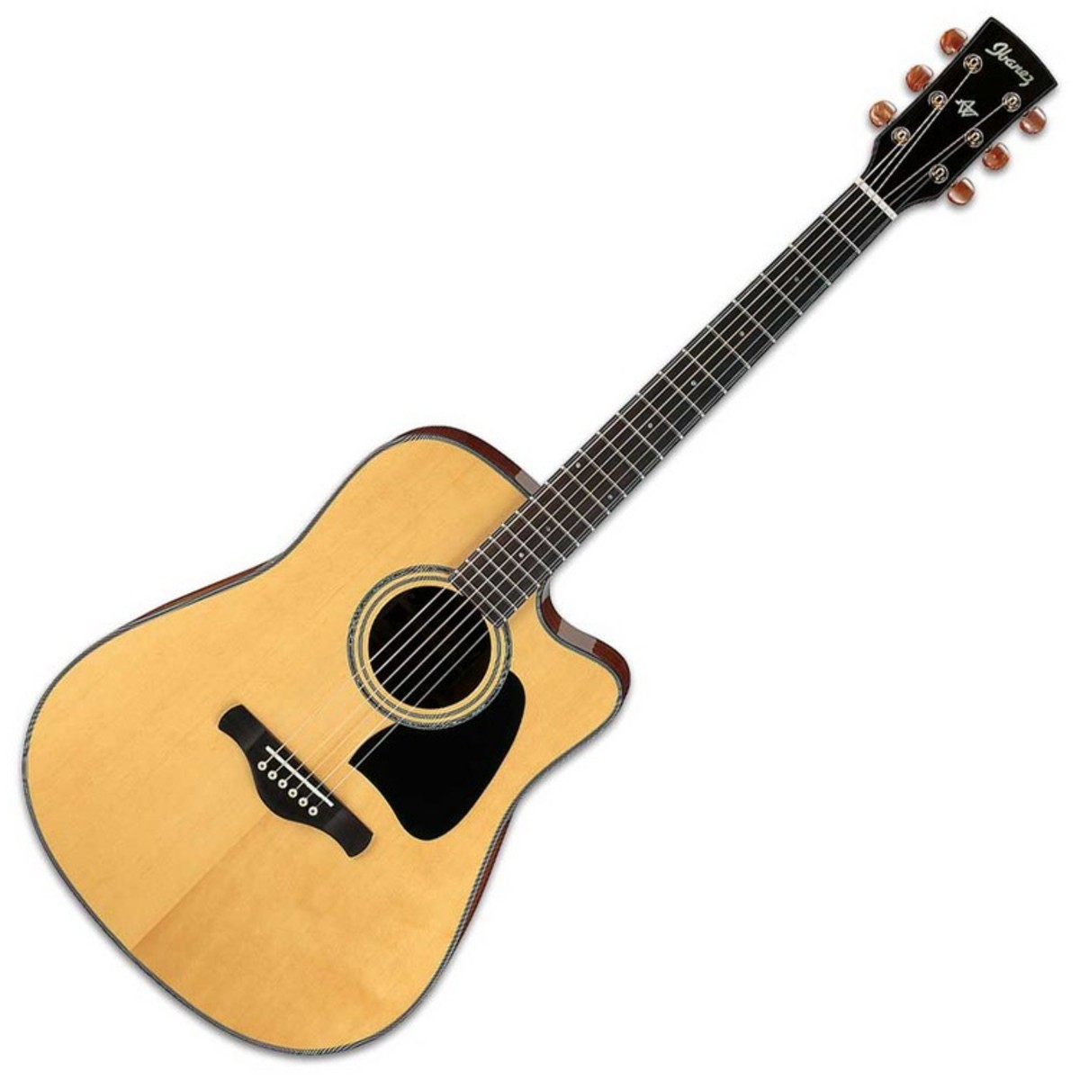 ibanez aw3000ce lectro acoustique artwood guitare. Black Bedroom Furniture Sets. Home Design Ideas