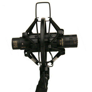 Audix SMT25 Mic Shockmount for SCX1/25