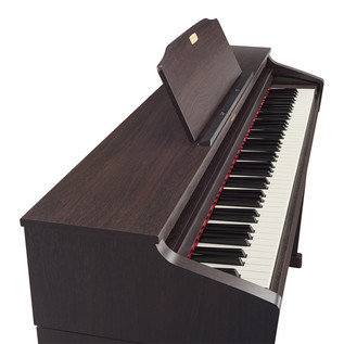 Roland HP-504 Digital Piano, Rosewood
