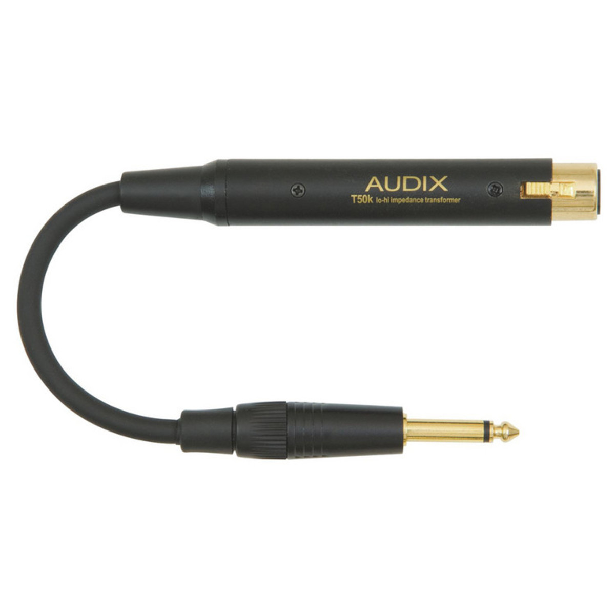 Image of Audix T50K Impedance Matching Transformer
