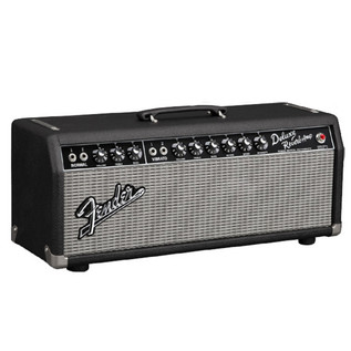 Fender '65 Deluxe Reverb Head