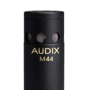 Audix M44 Miniature Hypercardiod Condenser Instrument Mic