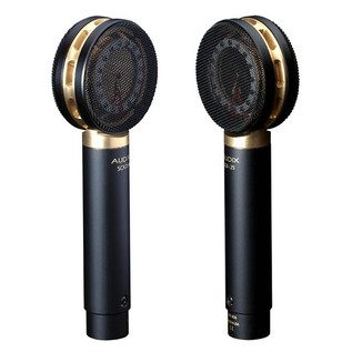 Audix SCX25 Cardioid Large Diaphragm Condenser Mic, Matched Pair