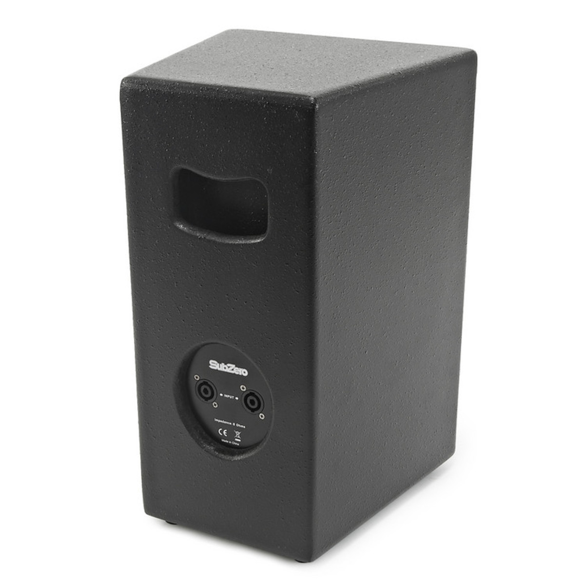 subzero 900w 15 zoll aktiver subwoofer und 8 zoll. Black Bedroom Furniture Sets. Home Design Ideas