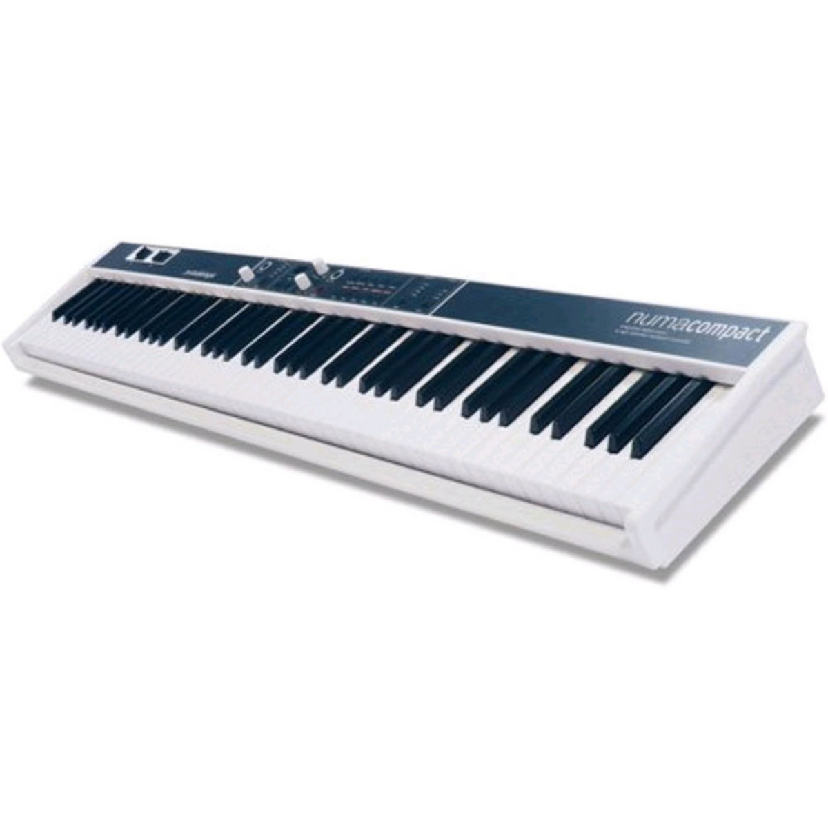 studiologic numa compact master midi controller 88 key at. Black Bedroom Furniture Sets. Home Design Ideas