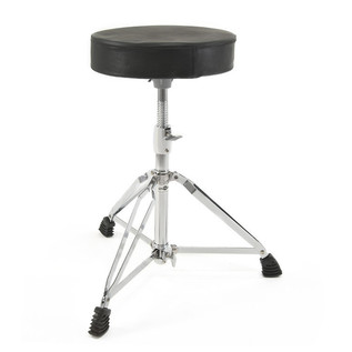 Yamaha DTX430K Electronic Drum Kit with FREE Stool and Sticks