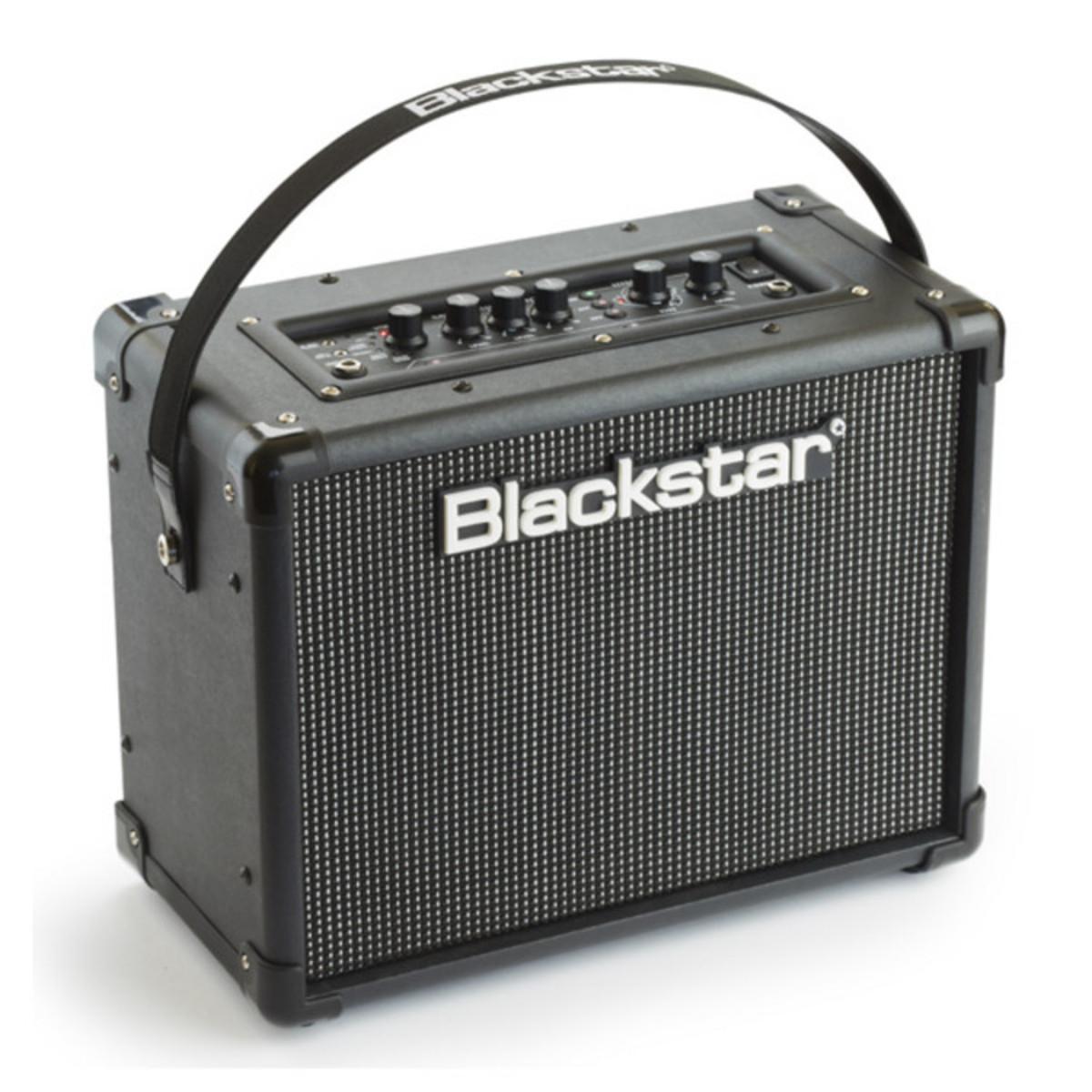 Image of Blackstar ID:Core 20 Stereo 20 Watt (2x10W) Combo Amp