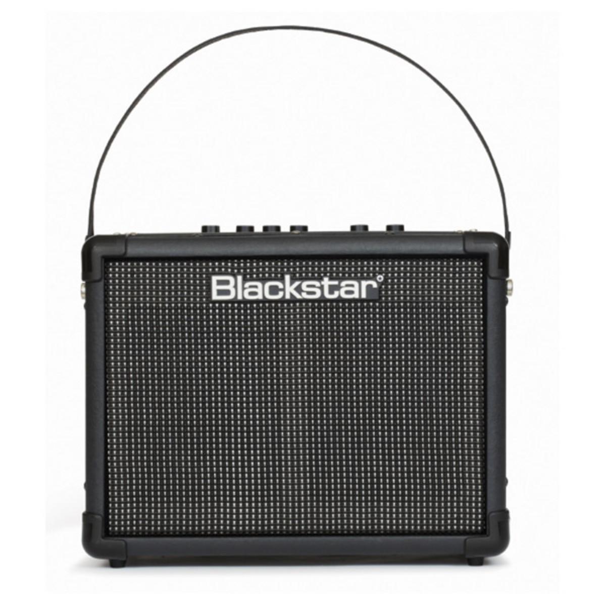 blackstar id core 10 stereo 10 watt 2x5w combo amp at. Black Bedroom Furniture Sets. Home Design Ideas