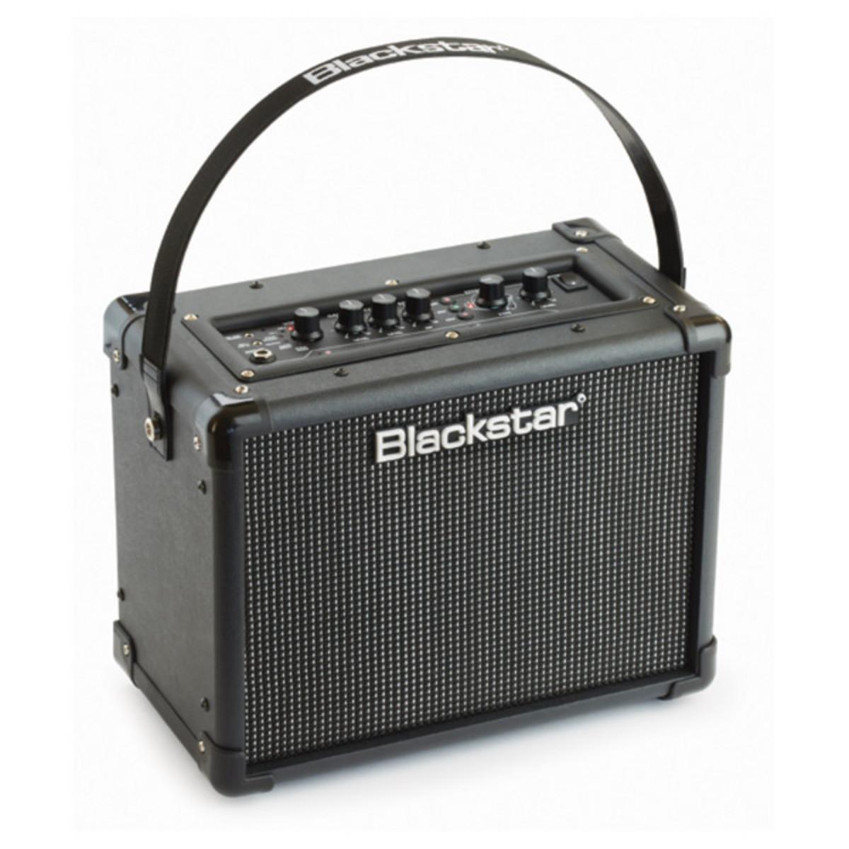 Image of Blackstar ID:Core 10 Stereo 10 Watt (2x5W) Combo Amp