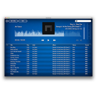 Korg DS-DAC-100m Portable High End USB Headphone Amplifier