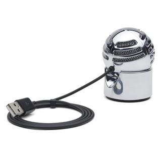 Samson Meteorite Portable USB Condenser Microphone