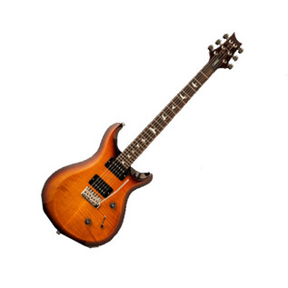 PRS S2 Custom 22 Electric Guitar, McCarty Tobacco Sunburst
