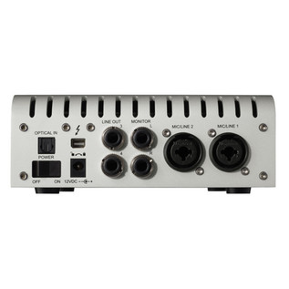 Universal Audio Apollo Twin Duo Thunderbolt Audio Interface