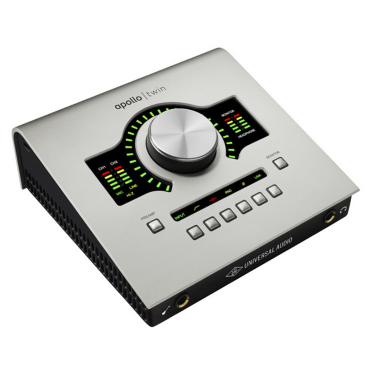 Image of Universal Audio Apollo Twin Duo Thunderbolt Audio Interface