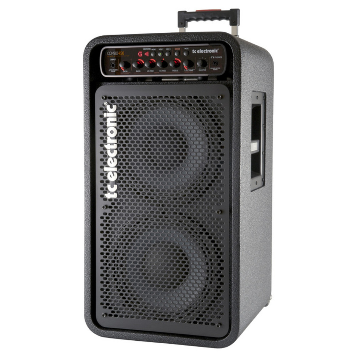 tc electronic combo450 bass combo amp ex demo at. Black Bedroom Furniture Sets. Home Design Ideas