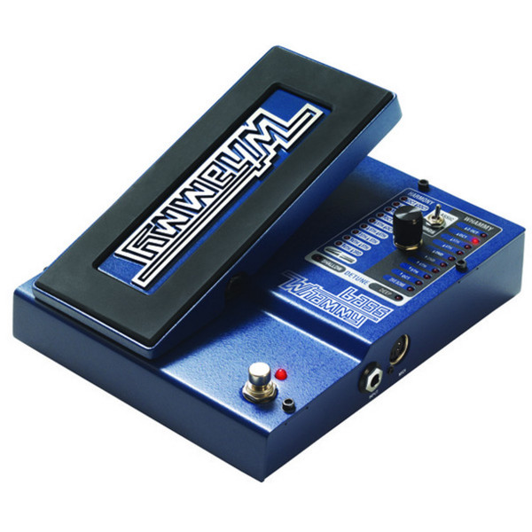 bass octave effects pedals for sale at. Black Bedroom Furniture Sets. Home Design Ideas