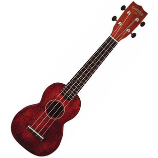 Grestch G9100-L Soprano Long-Neck Ukulele with Bag