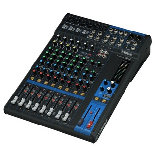 Yamaha MG12 Analog Mixing Console