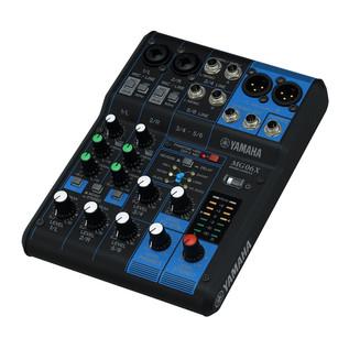 Yamaha MG06X Analog Mixing Console