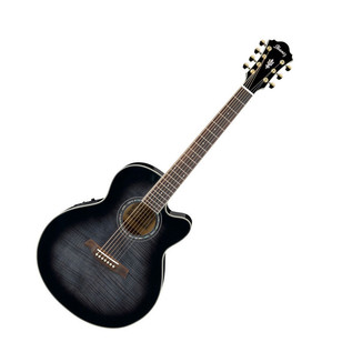 Ibanez AEL207E-TKS Electro-Acoustic Guitar