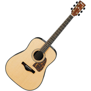 Ibanez AW500-NT Acoustic Guitar, Natural