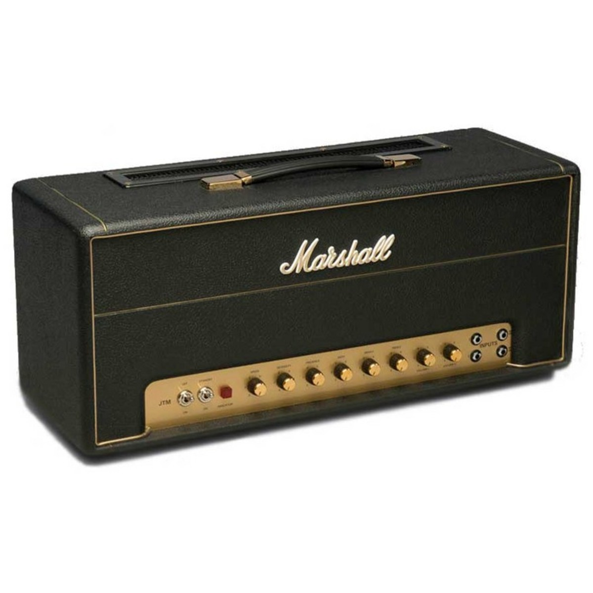 marshall 2245thw handwired 30 watt valve guitar amp head w tremolo at. Black Bedroom Furniture Sets. Home Design Ideas