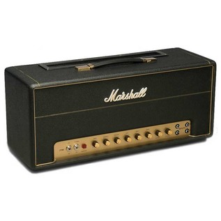 Marshall 2245THW Handwired, 30 Watt Valve Guitar Amp Head w/ Tremolo
