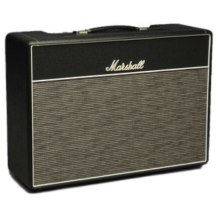 Marshall Handwired 1973X 18W all-valve 2x12