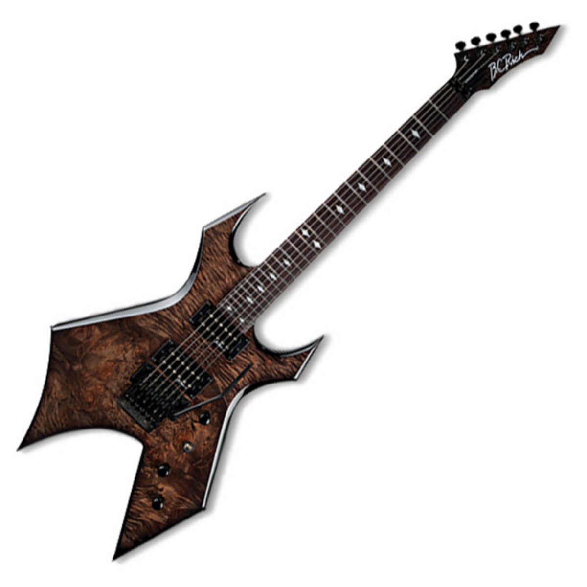 disc bc rich warlock fr plus electric guitar at. Black Bedroom Furniture Sets. Home Design Ideas