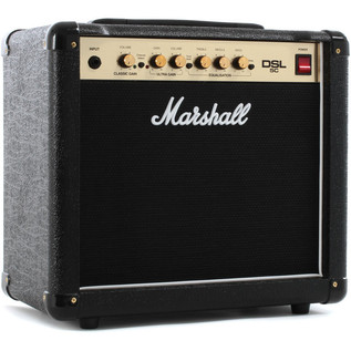 Marshall DSL5C Valve 2 Channel 1x10in Combo Amp