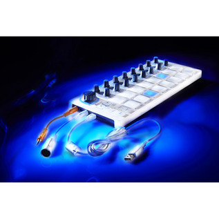 Arturia BeatStep Sequencer/Controller
