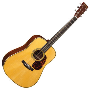Martin D-28 Authentic 1937 LTD