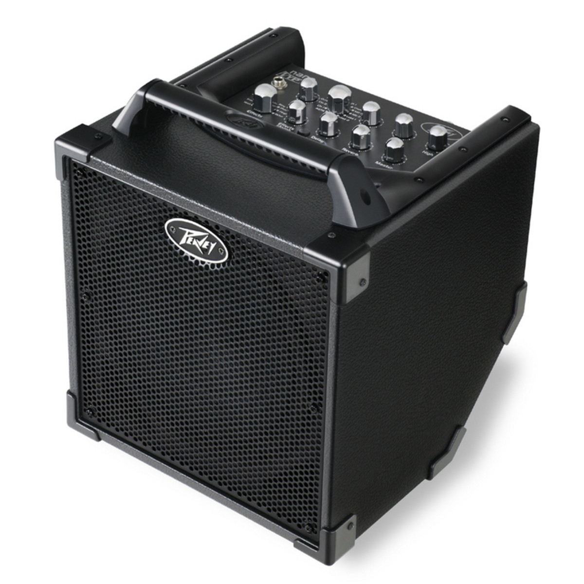 Bass Guitar Portable Amp : peavey nano vypyr portable guitar amp nearly new at ~ Hamham.info Haus und Dekorationen