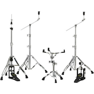 Mapex Armory HP8005 Chrome 5-Piece Hardware Pack